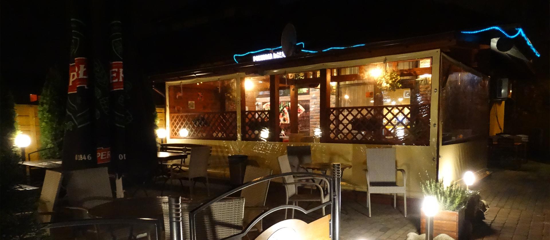Tawerna Pizzeria Bolzano